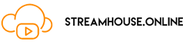 streamhouse logo